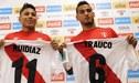Selección Peruana: Miguel Trauco cerca de fichar por el Seattle Sounders de Raúl Ruidíaz [FOTO]