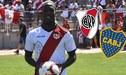 ¿Luis Advíncula estará en el Bernabéu para presenciar la final entre River Plate y Boca Juniors?