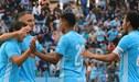 Sporting Cristal y su mensaje de paz para la primera final ante Alianza Lima [FOTO]