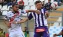 Aldair Salazar rechazó a Universitario y jugará en Alianza Lima