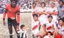 """Doña Peta: """"Paolo Guerrero era como un hijo para 'Caíco'"""" [VIDEO]"""