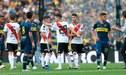 River Plate vs Boca Juniors: ¿Qué plantel es el más caro?