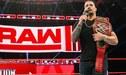Roman Reigns canceló su próxima aparición pública