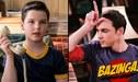 'Young Sheldon': El origen de la palabra 'Bazinga' ha sido revelado [FOTO]