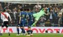 River vs Boca EN VIVO: El soberbio golazo de 'Juanfer' Quintero para el 2-1 'Millonario' [VIDEO]