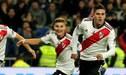 River Plate se clasificó al Mundial de Clubes 2018 tras ser campeón de la Copa Libertadores