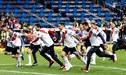 El provocativo mensaje de River Plate a Boca Juniors tras ganar la Copa Libertadores [FOTO]