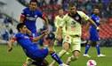 América vs Cruz Azul: fechas, horarios y canales de la gran final de la Liga MX