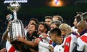 Conmebol cometió increíble error con el título de Copa Libertadores 2018 que entregó a River [FOTO]