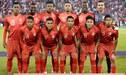 Seleccionado peruano se hizo presente en el Santiago Bernabéu para ver el River vs Boca [VIDEO]