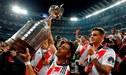 Revive los goles de River Plate Campeón de Copa Libertadores 2018 con un increíble sonido ambiental [VIDEO]