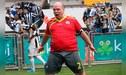 MisterChip 'troleó' a hincha de Alianza Lima en su cuenta de Twitter [FOTO]