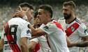 River Plate suma otra baja: Rafael Santos Borré se va del club