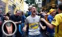Hincha de Boca Juniors se tatuó la Copa Libertadores sin imaginar que iban a perder la final  [FOTO]