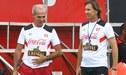 ¡Pieza clave! Psicólogo de la Selección Peruana explicó cómo influyó en la clasificación 'bicolor'