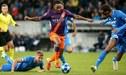 Manchester City vs Hoffenheim EN VIVO en sexta fecha de la Champions League