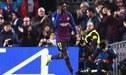 Barcelona empató 1-1 con Tottenham por la Champions League [RESUMEN Y GOLES]