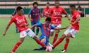 Cienciano igualó 1-1 ante Alianza Universidad y complica sus chances en el Cuadrangular final por el Ascenso [RESUMEN]