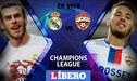 Real Madrid vs CSKA Moscú EN VIVO: Partido por la Jornada 6 de Champions League
