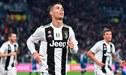 CR7 seleccionó los refuerzos de Juventus que hoy visitan al Young Boys por la  Champions League