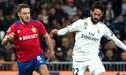 Real Madrid cayó goleado 0-3 con el CSKA Moscú por la Champions League