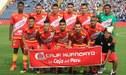 Sport Huancayo cerró cuatro fichajes para la temporada 2019