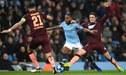 Manchester City empata 1-1 con Hoffenheim EN VIVO en sexta fecha de la Champions League