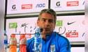 """Pablo Bengoechea: """"Somos un equipo que merece llegar al tercer partido"""" [VIDEO]"""