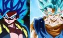 Dragon Ball Super: tarjetas oficiales revelarían quién es el más poderoso [FOTOS]