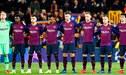 Barcelona y su revolucionaría camiseta para la temporada 2019/20 [VIDEO]