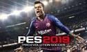 PES 2019: Konami lanza la versión lite del juego completamente gratis [VIDEO]