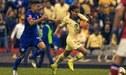 América empató 0-0 ante Cruz Azul por la primera final de la Liga MX [RESUMEN]