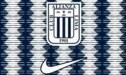 Así sería la nueva camiseta de Alianza Lima para el Descentralizado 2019
