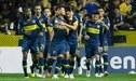 Se filtra la posible nueva camiseta de Boca  para la próxima temporada [FOTO]
