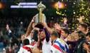 CONMEBOL anuncia que Fox Sports seguirá transmitiendo la Copa Libertadores