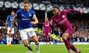 Manchester City 0-0 Everton EN VIVO: 'Citizens' igualan por la Premier League