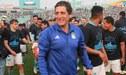 ¿Y Sporting Cristal? Mario Salas sería presentado en Colo Colo la próxima semana