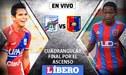 Mannucci vs Alianza Universidad EN VIVO: juegan partidazo por Cuadrangular Final por el Ascenso