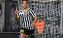 Cristian Benavente interesa a otro destacado club de Bélgica para el próximo año