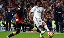 Real Madrid vence a Rayo Vallecano por 1-0 EN VIVO con Luis Advíncula por la Liga Santander