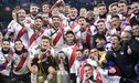 River Plate y su extravagante promesa por ganar la Copa Libertadores