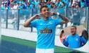 Pablo Bengoechea increpó a Gabriel Costa por festejo desmedido [VIDEO]