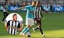 ¿Qué hacía Christian Cueva mientras Alianza Lima jugaba la final ante Sporting Cristal? [VIDEO]