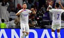 ¡Golpe! Berg anotó el 1-0 tras error de Armani y Al Ain sorprende a River Plate [VIDEO]