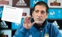 Sporting Cristal confirma la salida de Mario Salas y su incorporación al Colo Colo [FOTOS]