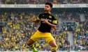 "El Real Madrid se fija en la nueva ""perla"" del Borussia Dortmund"