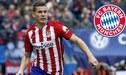 Lucas Hernández a un paso de marcharse al Bayern Múnich