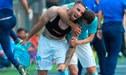 Emanuel Herrera se quedaría en Sporting Cristal por millonaria cláusula de salida