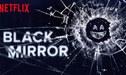 Black Mirror traería una gran novedad antes de fin de año: ¿capítulo especial o una película? [FOTO]