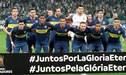 Confirmado: Boca Juniors ya tiene al reemplazante de Guillermo Barros Schelotto